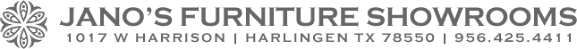 Jano's Furniture Showrooms Logo